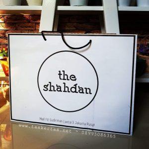 Shopping bag Jakarta