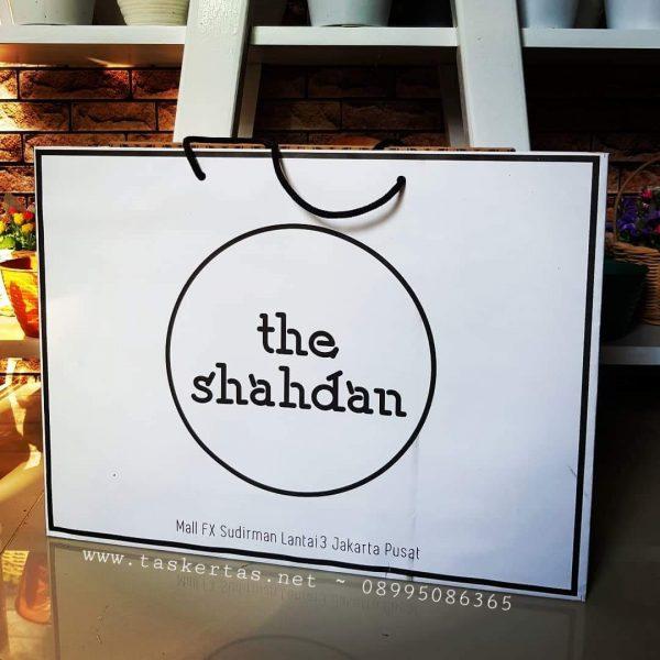 shopping bag toko tas kertas jakarta
