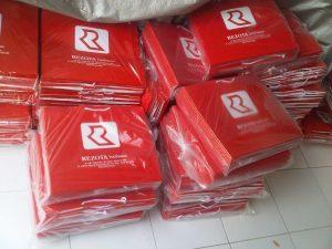 Tas Kertas Butik Lampung